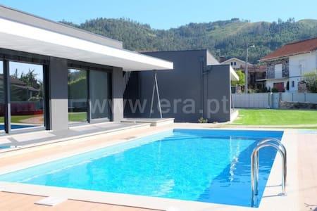 Antónias Casa de campo com piscina (PNPG) - Terras de Bouro
