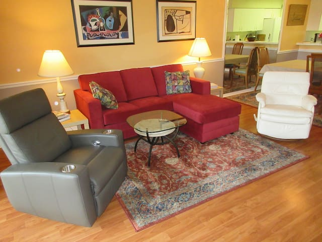 Special $1295 May-Oct. 2 month min. Clean & Comfy.