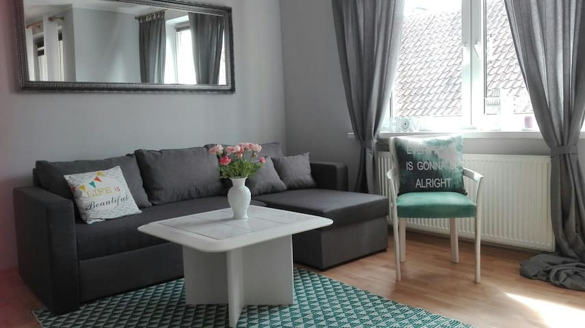 Apartament Jaga - Mikołajki - Apartment