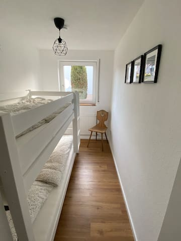 Etagenbett - Zimmer ( 5,5m2)