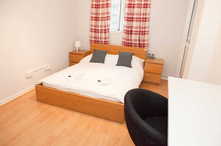 Convenient Room near Euston Station