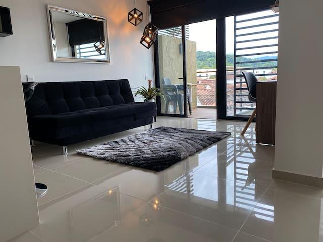 Sala , sofá cama