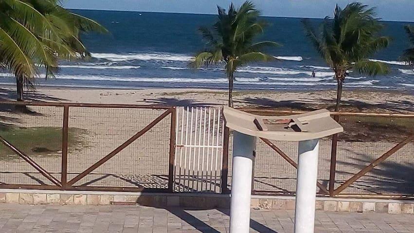 Apto beira da praia - Guaibim - Valença – BA #104