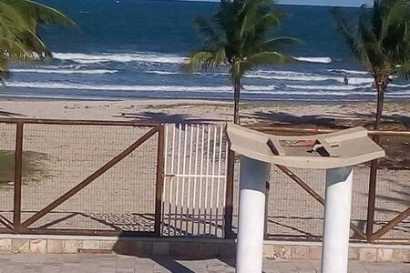 Apto beira da praia - Guaibim - Valença – BA #102
