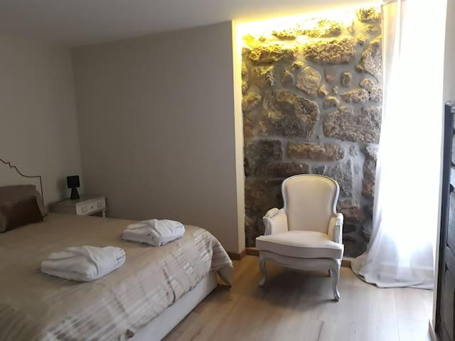 Solar Douro Miragaia - Suite Canela