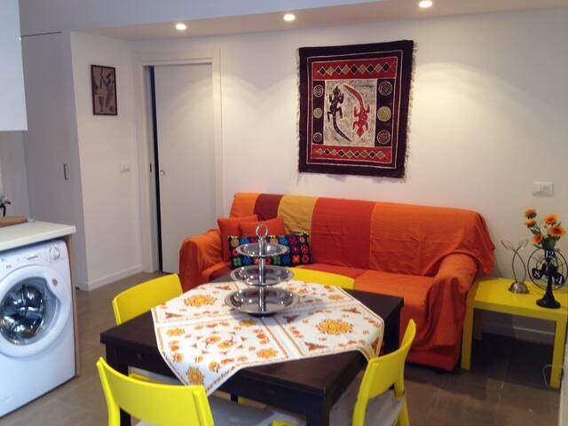 App 4 pers. gatteo mare 17/07-31/07 - Gatteo A Mare - Apartment