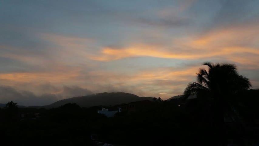La casita del amor - Puerto Colombia