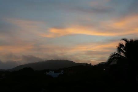 La casita del amor - Puerto Colombia - Talo