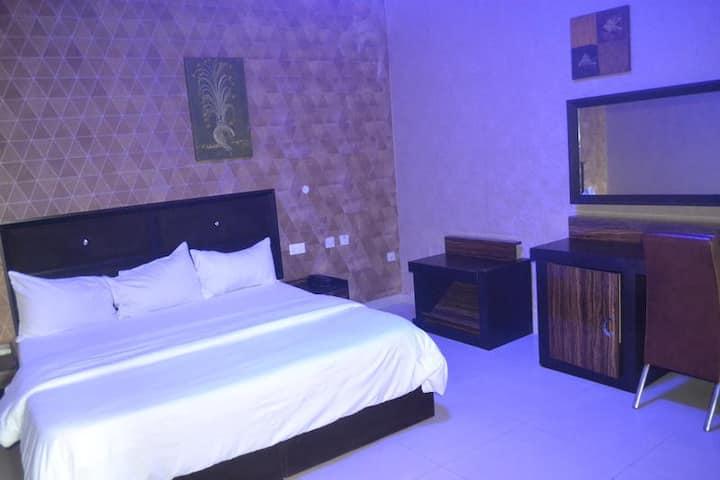 Parklane Hotel - Diplomatic