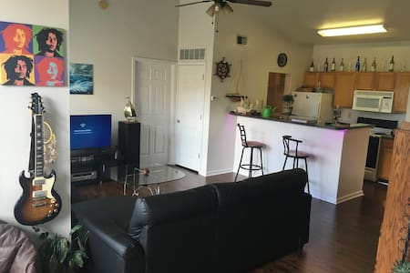 Tampa Bay / St Petersburg Condo - Seminole