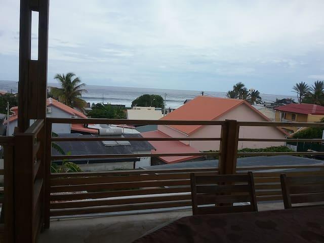 Chambre proche de la plage - Terre Sainte - Casa