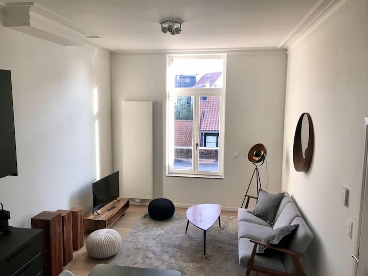 Quartier la Chasse - Superbe Appartement Design