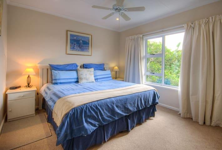 Main Bedroom Unit 2