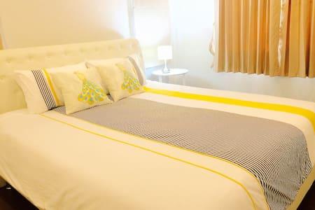 Modern&Cosy Room-Don Mueang Airport - Bangkok - Huis