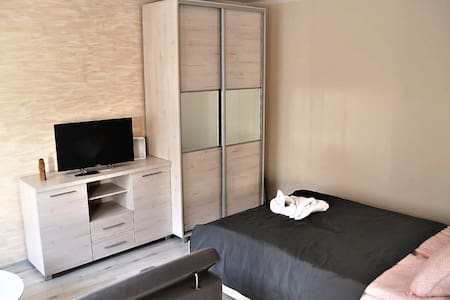 ALIBI Apartament w Bolesławcu