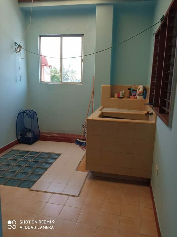 Casa vacía vacacional Apartadó