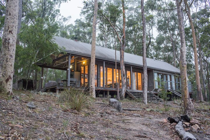 Inala Wilderness Retreat - Vacy - Mökki