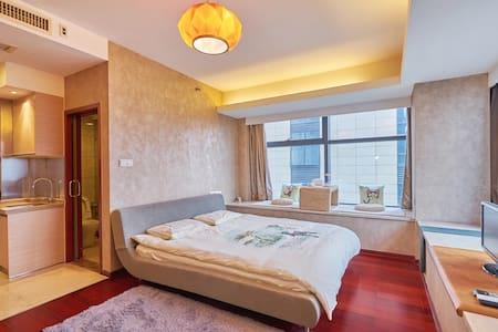 西湖边精装公寓,杭州最好的地段,靠近南宋御街和河坊街.Best place in Hangzhou. - Hangzhou