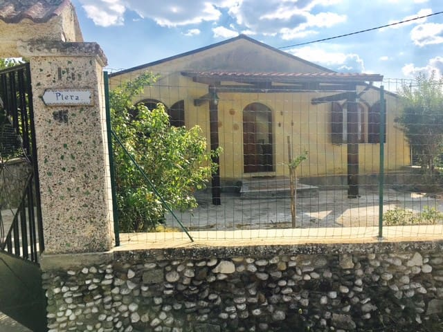 Casa in campagna - Your Countryside Home in Molise