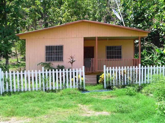 Large Farmhouse Near Curu and Beaches - Secure