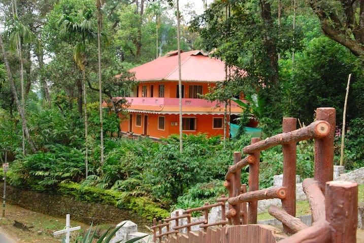 Pulickal Farm Stay Munnar - Munnar - Dům pro hosty