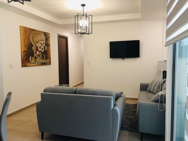 Condominio Torres Del Valle -piso#10