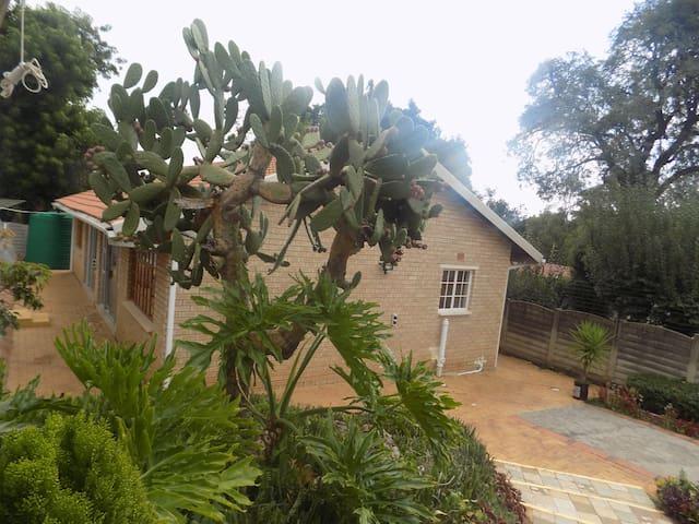 cresta mowana private garden