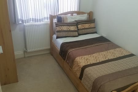 15 MINUTES FROM CENTRAL LONDON! - Harrow