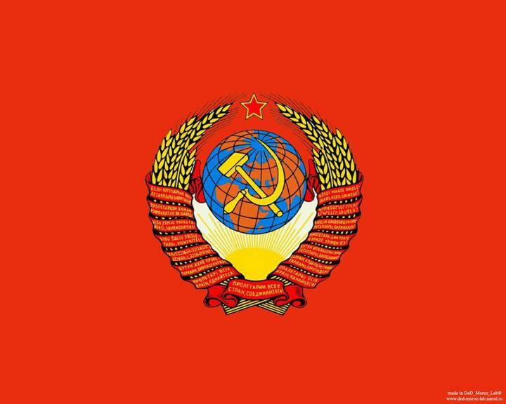 Быт СССР на новый лад