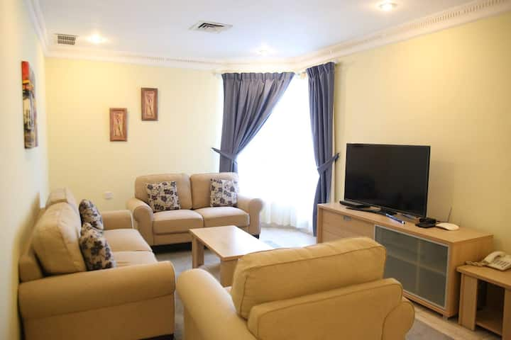 Salmiya Apartment