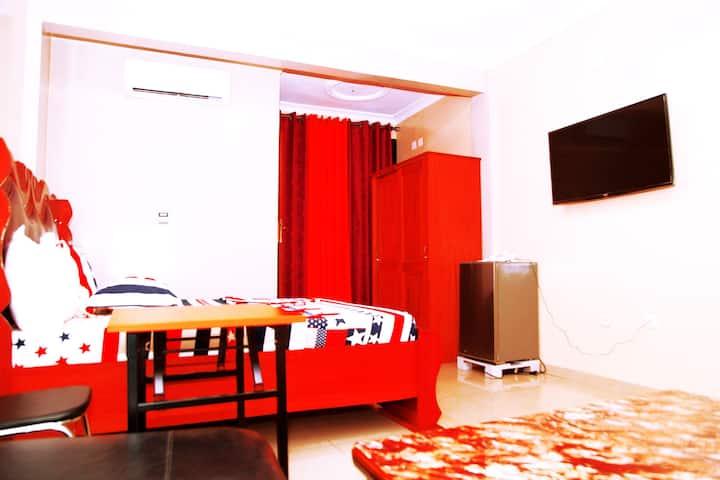 Prestige Flat Hotel Kandolo Gombe
