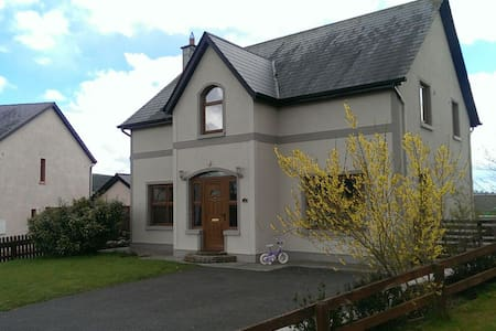 Village in heart of wicklow way - Shillelagh - Hus