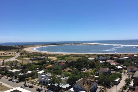 Apartamento en Torre Cruz del Sur - La Paloma