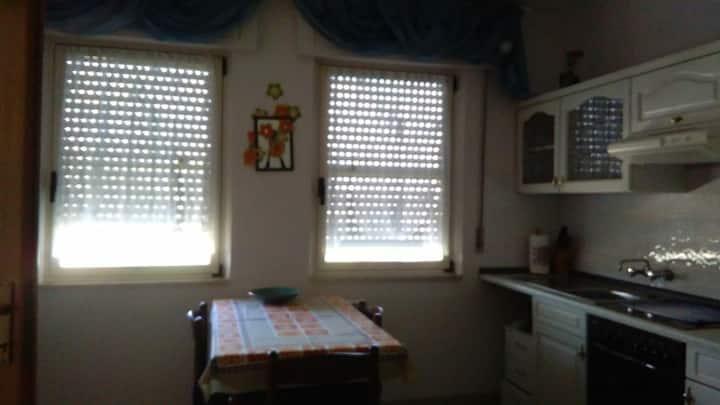 Appartamento a Carbonia