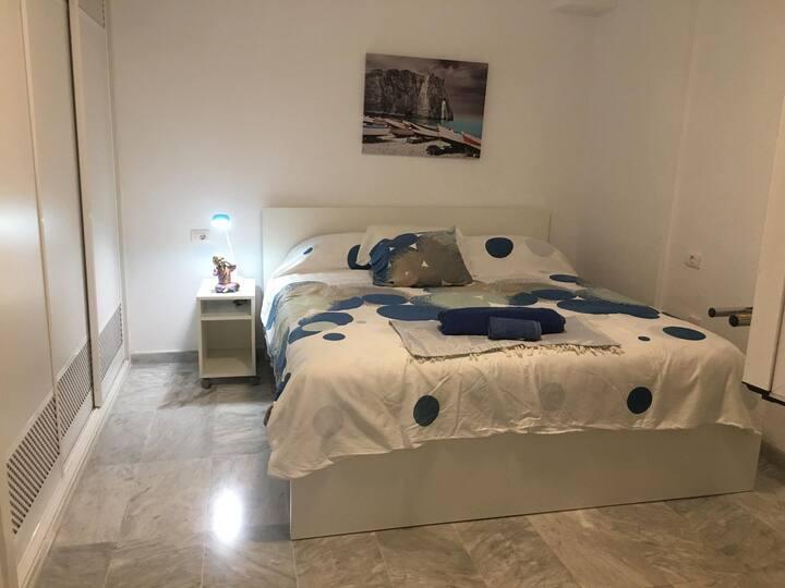 Top apartment in Los Cristianos