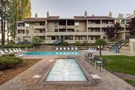 Lake Tahoe Beach Resort - Studio - South Lake Tahoe - Condominium
