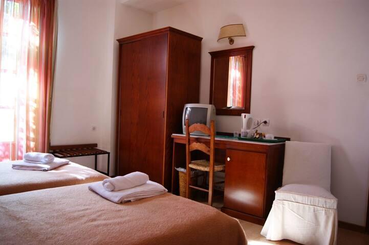 Triple room - Archea Olimpia - Bed & Breakfast