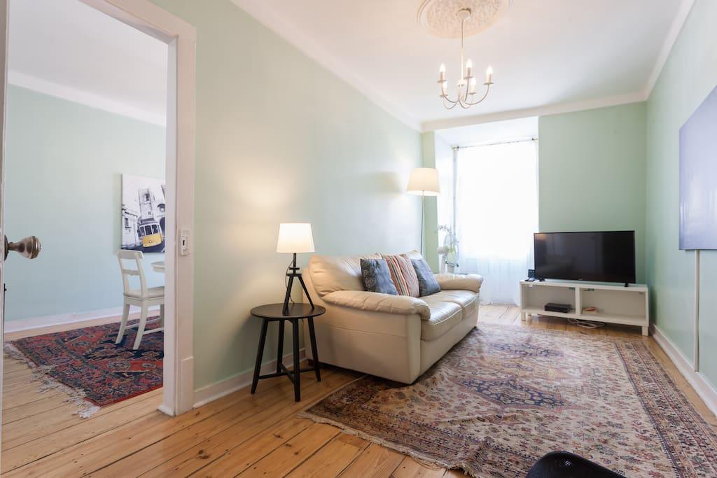 Location Appartement Lisbonne Bairro Alto