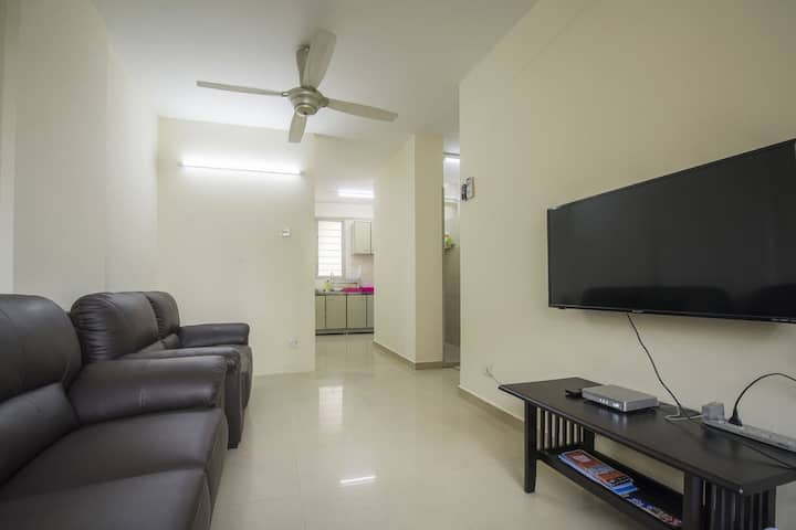 Phương Anh - Vacation Home Budget City Stay