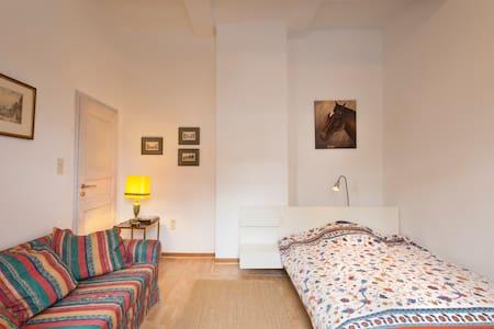 Gemütliches Appartement auf Gutshof - Hemmingen