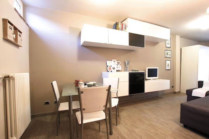 Murale's Room