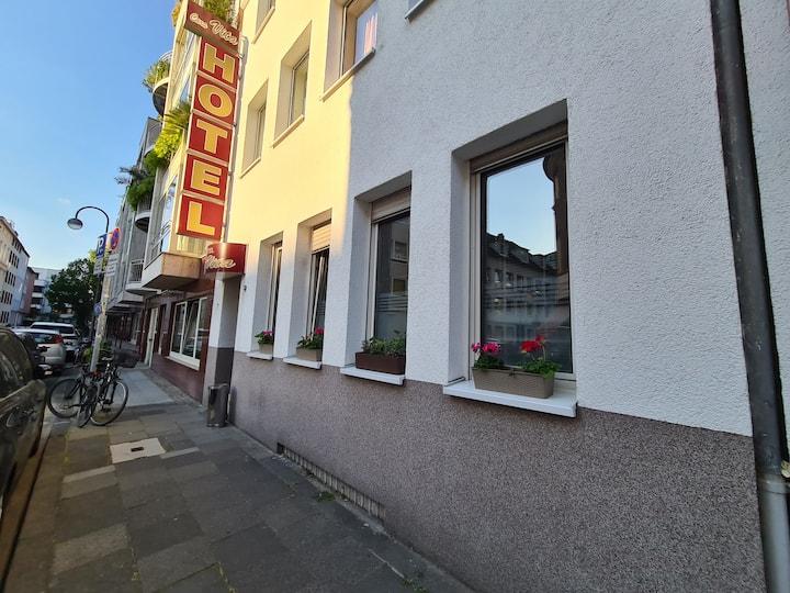 Hotel Cara Vita