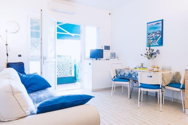 Beach Front Lido Flats - Lerici - Apartamento