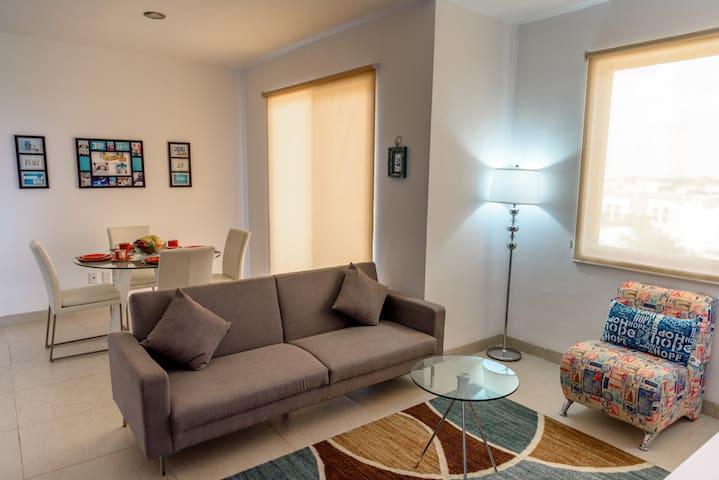 L-402 Habitalia Paraiso 2 Bedroom Cancun Suite