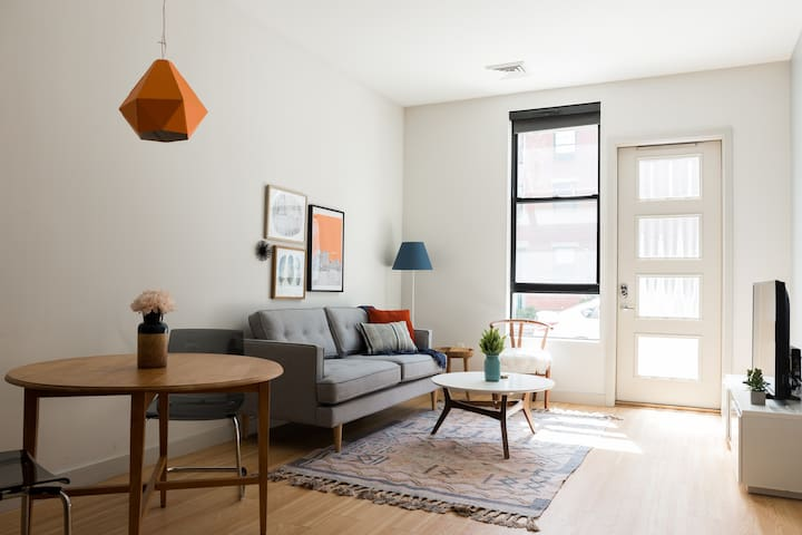 Sonder | Seaport District | Bohemian 1BR