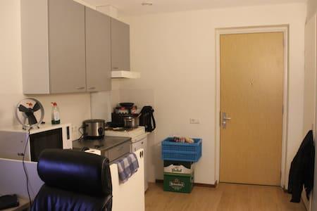 Tiny and cozy Appartment in Uithof area of Utrecht - Utrecht - Appartement
