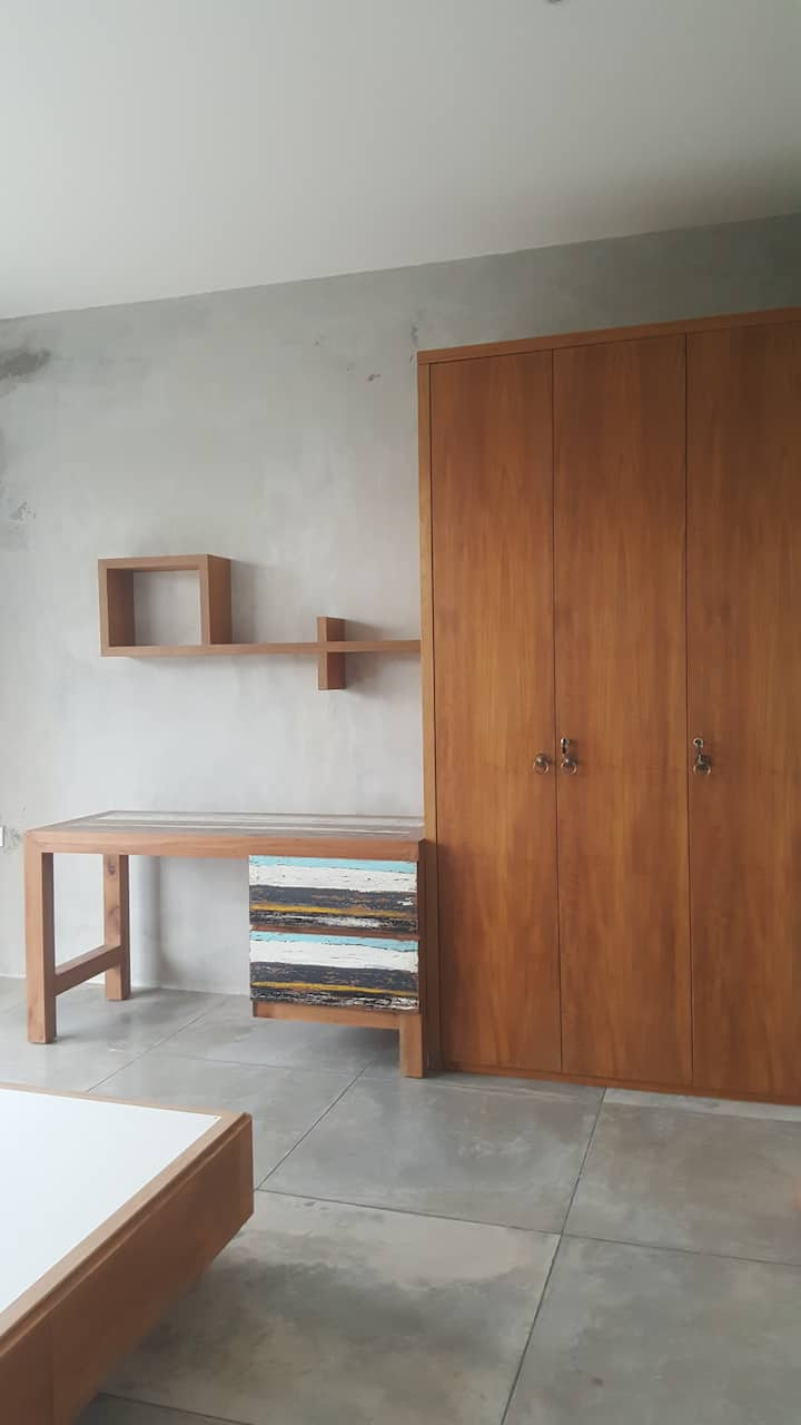 abasan private house room 1