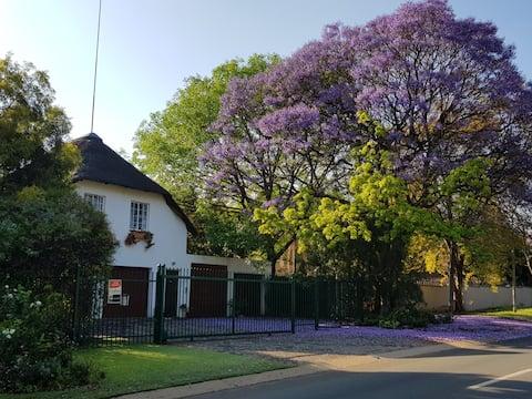 The Lavender loft
