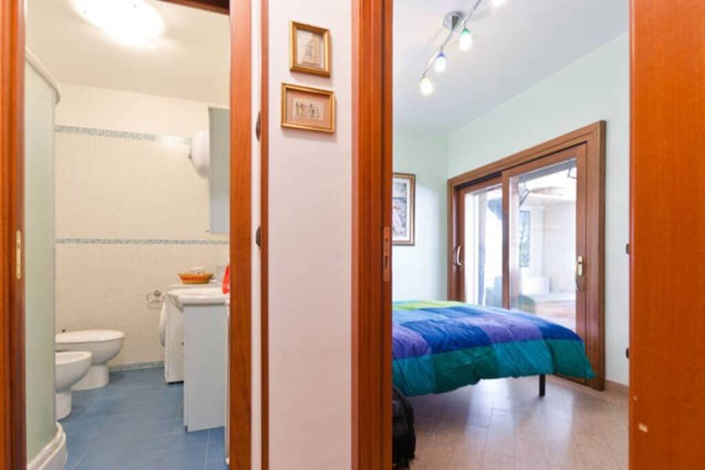 2 comode case nuove in centro da 3 a 7 posti letto - Nuove posizioni a letto ...