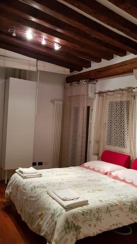 New modern flat in Real Venice Giardini
